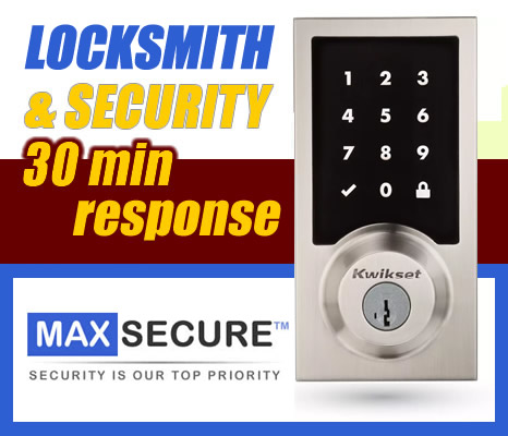 Emergency Locksmith East Barnet