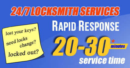 Mobile East Barnet Locksmith Services