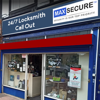 Locksmith store in East Barnet